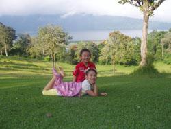 Bedugul - Aya dan Kiya