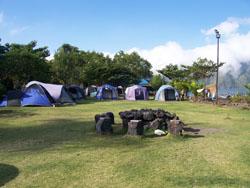 Toya Davasya - Camping Ground