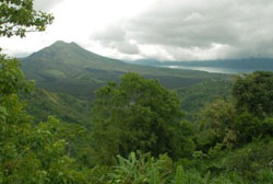 Toya Davasya - Gunung Batur