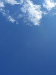 Toya Davasya - Langit Biru
