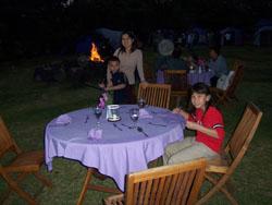 Toya Davasya - Makan Malam 1