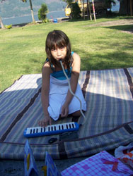 Toya Davasya - Music