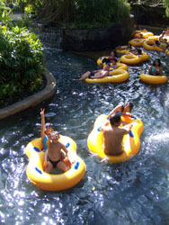 Waterbom - Aya Kiya Lazy River