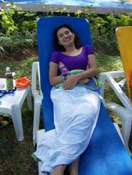 Waterbom - Mum Relax