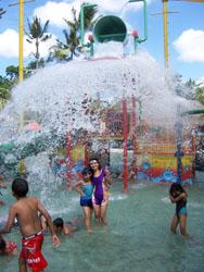 Waterbom - Water Bucket