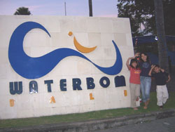 Waterbom - Waterbom