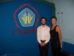 Internship At Stikom