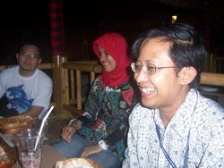 Konferensi Dinner 2