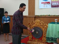 Konferensi Gong