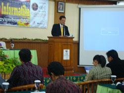 Konferensi Ketua Stikom