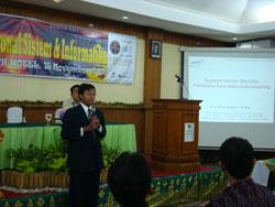 Konferensi Keynote Speaker