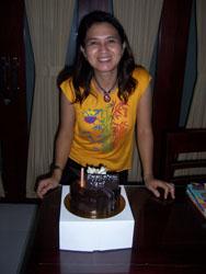 Birthday - Mum 1