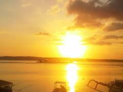 Sunset Jungut Batu 02