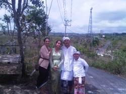 Daerah Puncak Nusa Penida