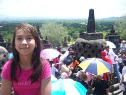 Borobudur - Candi 4