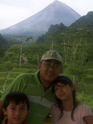 Kaliurang - Aya Kiya Dad