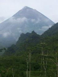 Kaliurang - Gunung