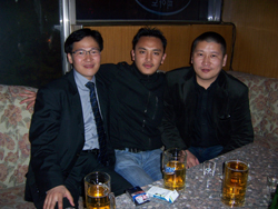 Meeting in Korea 08